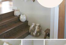 DIY crafts and decorations