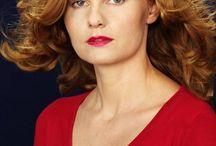 Aktorka PL - Elżbieta Skibińska
