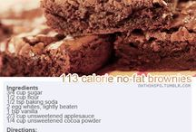 Recipes / by Lori Lanham @Get Fit Naturally
