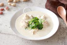 料理 スープ