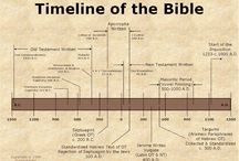 Scripture - Overview