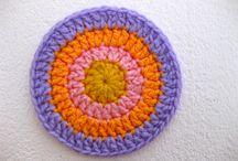 Yarn / all things crochet and yarn / by Cheryl Kanenwisher