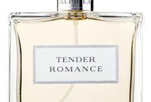 Ralph Lauren Tender Romance / I'm loving this new scent!