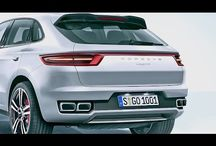 New Car 2017: 2017 Porsche Cayenne
