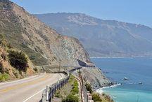 Kalifornien Roadtrip - Urlaub