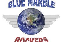 Artist Logos - Blue Clover Records