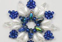 Tvin náhrdelník