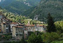 Pigna (IM), Liguria