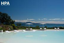 Gardasee - Italien / Gardasee - Padenghe sul Garda 12 außergewöhnliche Luxus-Wohnungen von 70 - 250 m² auf internationalem top Niveau.