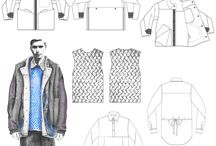 For fashion course / Information