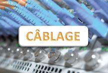 Technique informatique, câblage, réseaux, sécurité / Formations, réalisations, tutoriels, ...