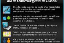 Merkagune / Noticias, eventos, curiosidades sobre el pequeño comercio
