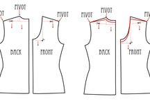 1 Sew-pattern everything