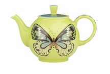 Teapot Obsession