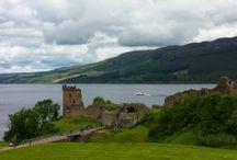 Loch Ness / by Johanna Campbell