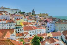 Portugal Travel