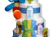 baby shower ideas / by Hillary Bellows