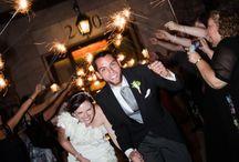Let's Plan A Big Bash! / Event planning for weddings  / by Millicent Garrenger