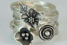 zilveren sieraden