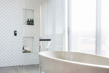 Bathrooms / Bathroom design & inspiration