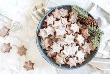 Vianočné pečenie a varenie
