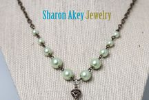 Sharon Akey Jewelry