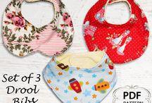 Baby Accessories  / by Fairytale Frocks & Lollipops