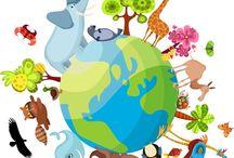 Föld világnapja