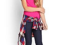 Tween Princess / Fashion and Ideas for a 9-13 year old sassy little girl.