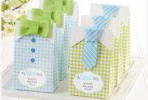 Hip Baby Shower for Boy / by Saige Nicoles