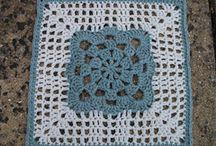 Crochet Ecstasy - Squares