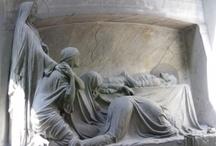 Cimitero Monumentale di Staglieno - Genova Italy