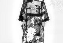 Kimonos.