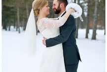 #TrigsLove / Trig's Bridal