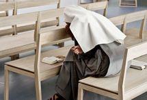 Prayer Furniture