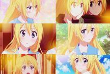 Stock Anime PSD