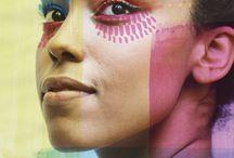 makeup conceito