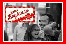 Vita da Bogianen / Le Guide Bogianen!