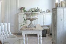 vintage home Design