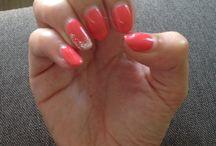 Nails&nailpolish&nailart