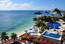 2015 Vacation Destination # 1 / Cancun Isla Mujeres