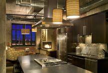 Urban Loft - Denver CO / Urban Loft - Denver CO www.ashleycampbell.com