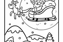 Christmas / by Terreia Gothan