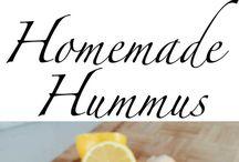 Hanblender recipes