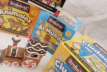 Juegos Educativos y Puzzles / En librería Papelo podéis encontrar juegos educativos y Puzzles de marcas como Hape, Cocodrile Creek, Janod, Educa,...