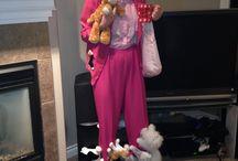 Crazy cat lady Halloween  / Best homemade costume