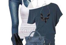 Fashion / My fashion.