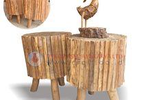 RECYCLE WOOD FURNITURE / Wood Furniture, Recycled wood Furniture