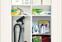 Organization* household