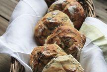 Bread / Bread recipes & ideas